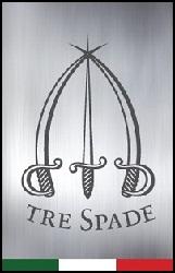 Tre Spade Italija