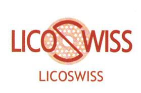 Licoswiss švajcarska